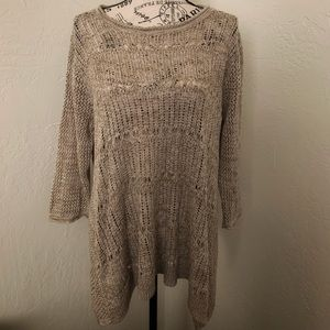 Lightweight Layering Sweater